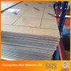 Hoja del vidrio orgánico/tarjeta plástica del panel de acrílico PMMA
