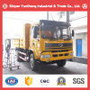 Sitom New Dump Truck di 15m3 6 Wheel Truck Priice
