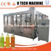Berufsentwerfer-Edelstahl-Saft-/Tee-Füllmaschine