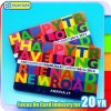 Smart Card del PVC di stampa RFID FM08 di CYMK per la gestione di lealtà