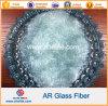 アルカリの抵抗Arのガラス繊維によって切り刻まれる繊維