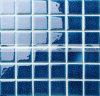 mosaico cerâmico da piscina do Crackle pesado de 48X48mm (BCK650)