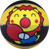 Basket-ball en caoutchouc de trois tailles (XLRB-00173)
