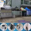 Сень индикации промотирования высокого качества алюминиевая рекламируя хлопает вверх шатер Gazebo