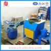 De hete Elektrische Kleine Verkoop van de Oven van de Inductie voor de Uitsmelting van het Koper van het Aluminium