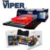 DTG Viper Direct à l'imprimante à jet d'encre de Garment T-Shirt Fabric Clothes Textile Flatbed
