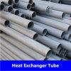 Tube soudé d'acier inoxydable d'échangeur de chaleur au sujet d'ASTM A304