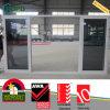 Vetro e hardware Bassi-e di Roto per i portelli scorrevoli del PVC, portelli del balcone