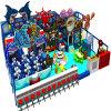 Niuniu New Design Excellent Quality Indoor Playground con Pirate Ship