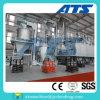cadena de producción de la alimentación del conejo 1-3t/H máquina de proceso de la pelotilla