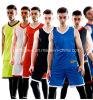 Vestito di usura di pallacanestro di sport esterni della squadra