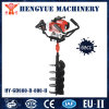 Hy-Gd680-D-806-II Outils de creusement agricole / Digging Machine Trou / Gaz Powered Post Hole Digger