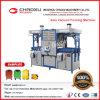 Maquina de formação de vácuo de bagagem automotiva para formação de bolhas da China