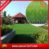 Milieuvriendelijk Zacht Kunstmatig het Modelleren Synthetisch Gras