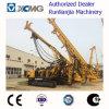 XCMG Xr260d回転式Pillingの機械