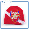 ニットのヨーロッパ式の帽子の帽子