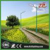 20W LED Solarstraßenlaternemit Preis der Fabrik-IP67
