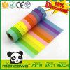Escoger la decoración impresa aduana antiestática impermeable echada a un lado Washi japonés de DIY de cinta de papel
