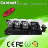 Neueste Technologie-Stromleitung Kommunikation PLC-IP-Kamera-Installationssätze