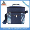Оптовый напольный мешок обеда пикника охладителя 2 отсеков