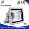 프로젝트를 위한 높은 비용 효과적인 고품질 IP65 20W LED 투광램프