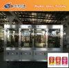 Ligne de production de remplissage de jus de métal