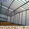 Construção de aço personalizada da luz da alta qualidade com ISO9001