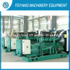 Wechselstrom-geöffneter dreiphasigtyp Dieselgenerator 190kVA 195kVA 215kVA