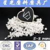 Alúmina fundido abrasivo/blanco del corindón blanco de la dureza 99.7%Content del Gh (XG-WFA-001)