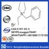 Bromuro químico de Benzyltriethylammonium el reactivo