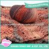 Fil à Tricoter 100% de Point de Coton de Laines Acryliques en Travers D'amorçage