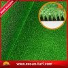 ковры 3/16  трав гольфа кладя зеленого цвета PE материальные искусственние
