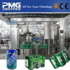 Machine de remplissage de bidon en aluminium de prix concurrentiel pour la boisson carbonatée