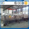 Электрический гранулаторй штрангя-прессовани провода WPC пластичный