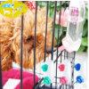 Alimentatore dell'acqua dell'animale domestico, S 70cc; M. 120cc; L 200cc; /Bottiglia animale domestico dell'ugello 10mm