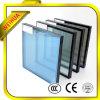 熱および音響の絶縁体のための絶縁されたガラス