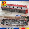 Legierungs-Aluminiumzylinderkopf für Isuzu 6HK1 (8-97602-687-0) Zylinderkopf