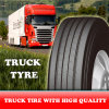 Annaite Best-Rated All Steel Truck Tire 315 / 80r22.5