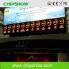 Exhibición de LED al aire libre de la INMERSIÓN P16 de la pared video de Chipshow LED