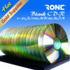 Lege CDR cd-r Disc met Shiny Silver Top