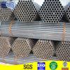 Fluss-Stahl A53 geschweißt ringsum Stahlrohre