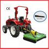 Coupeur d'herbe arrière de tracteur, faucheur du TM Topper