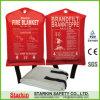 高品質の火の溶接毛布1.2X1.8m