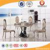 Tabella concentrare pranzante superiore di marmo moderna italiana (UL-DC338)
