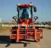 Le CE de marque d'Everun a approuvé le petit chargeur de rouleau de 1.0 tonne