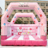 Castle inflable Jumper animoso con el CE Certificate