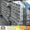 Tubulação de aço galvanizada de prevenção de corrosão