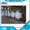 Bac Stirring de chauffage de vapeur d'acier inoxydable