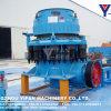 Trituradores do cone da mola da mineração do elevado desempenho
