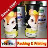 Bidons de papier de cadeau de café/thé/vin/nourriture (3412)